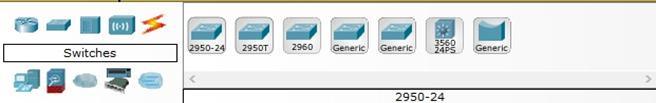Topologi jaringan packet tracer 2