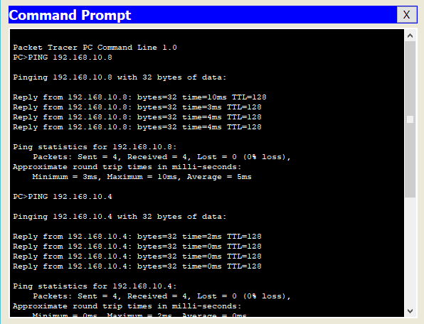 Topologi jaringan packet tracer 16